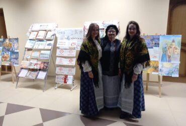 Тематические выставки в Квасовском ЦК и РНТ