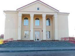 Чым жыве гарпасялковая бібліятэка ў Сапоцкіне