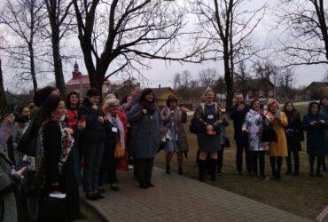 Экскурсия по агрогородку Одельск