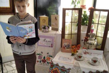 Выстава-інсталяцыя да Дня маці прайшла ў Верцялішкаўскім ЦК